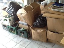 JUNK REMOVAL/TRASH PICK UP/PICK UP & DELIVERY/TRANSPORTATION/PCS. in Ramstein, Germany