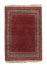 Oriental Rug - Mir Hand knotted in Spangdahlem, Germany