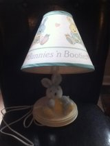 Bunny Lamp in Clarksville, Tennessee