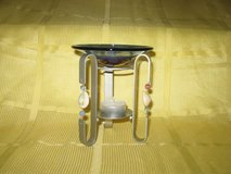 """Partylite """"Sea Shell"""" Design - Dual-Candle Holder in Spangdahlem, Germany"""