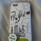 Super Cute Iphone 5 Case (New) in Aurora, Illinois
