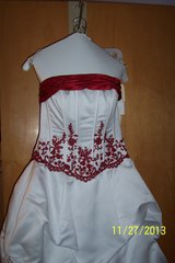 Wedding Dress in Conroe, Texas